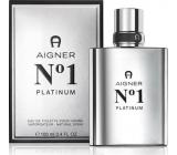 Etienne Aigner Aigner No.1 Platinum Eau de Toilette 100 ml