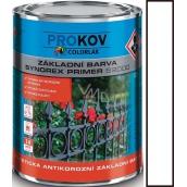 Colorlak Synorex Primer S 2000 synthetic anti-corrosion primer White 0.6 l