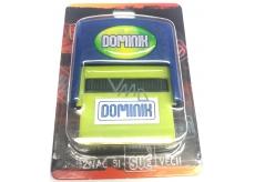 Albi Dominik Stamp 6.5 cm x 5.3 cm x 2.5 cm
