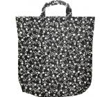Shopping bag 46 x 43 x 8 cm