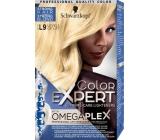 Schwarzkopf Color Expert hair lightening L9 Lightening up to 9 shades