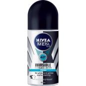 Nivea roll-on AP Men Black + White Fresh 50ml 2442