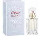 Cartier Carat perfumed water for women 100 ml