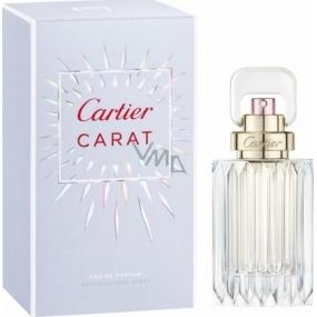 Cartier Carat perfumed water for women 100 ml