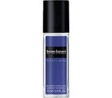 Bruno Banani Magic Perfume Deodorant Glass for Men 75 ml Tester