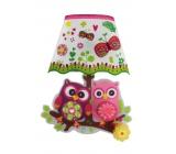 Wall lamp - Owl