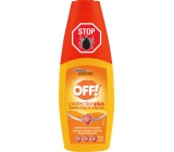 Off! Protection Plus Insect Repellent Spray 100 ml