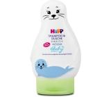 HiPP Babysanft Shampoo hair and body Sea lion for children 200 ml