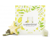Waterdrop ZEN - Know yourself Lemongrass, carambola, white tea microdrink for mental balance 12 capsules