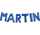 Albi Inflatable name Martin 49 cm