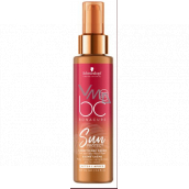 Schwarzkopf Professional BC Bonacure Sun Protect Leave-In Conditioner For Sun Stressed Hair 100 ml