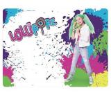 Prime3D postcard - Lollipopz Ela 16 x 12 cm
