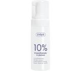 Ziaja D-panthenol 10% foam for skin irritated by external factors 150 ml
