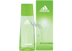 Adidas Floral Dream EdT 50 ml eau de toilette Ladies