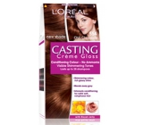 Loreal Paris Casting Creme Gloss Hair Color 554 Chili Chocolate