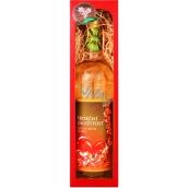 Bohemia Gifts & Cosmetics Sauvignon Blanc Srdeční záležitost dárkové víno 750 ml