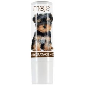 My Puppy Yorkshire Sea Buckthorn Moisturizing Lip Balm No. 13 3.8 g