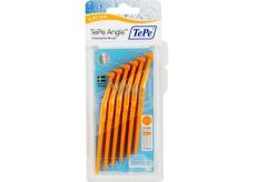 TePe Angle Mezizubní kartáčky oranžové 0,45 mm 6 kusů