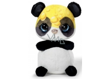 Nici Bubble panda Gofu Plush toy the finest plush 16 cm