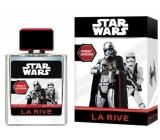 La Rive Star Wars First Order Eau De Toilette 50 ml