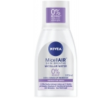 Nivea Gentle Caring soothing caring micellar water for sensitive skin 100 ml