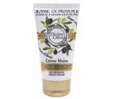 Jeanne en Provence Divine Olive nourishing and moisturizing hand cream 75 ml