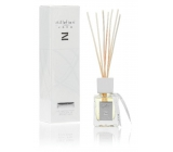 Millefiori Milano Zona Spa & Massage Thai - Thai Spa & Massage Diffuser 100 ml + 7 stalks 25 cm long in smaller spaces last 5-6 weeks