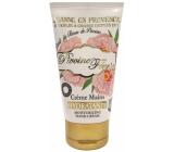 Jeanne en Provence Pivoine Féérie - Peony fairy moisturizing hand cream 75 ml