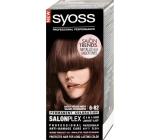 Syoss Color SalonPlex hair color 6-82 Light pinkish brown