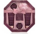 Baylis & Harding Midnight Plum and Wild Hexagonal Tray