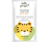 Selfie Project Elapsed. textile mask WildTiger 15ml