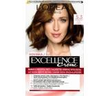 Loreal Paris Excellence Creme hair color 5.3 Light brown gold