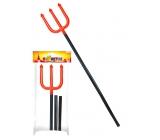 Devil's forks folding PVC 95 cm