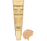 Dermacol Longwear Cover long-lasting make-up 03 Beige 30 ml