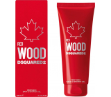 Dsquared2 Red Wood shower gel for women 200 ml
