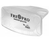 Fre Pro Bowl Clip Honey Herbs fragrant toilet curtain white 10 x 5 x 6 cm 55 g