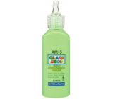 Amos Colors for glass 10. Light green 22 ml