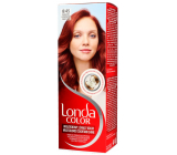 Londa Color hair color 8/45 Fiery red