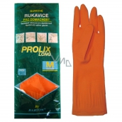 Bartoň Prolix Rubber protective gloves size M 1 pair