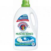 Chante Clair Lavatrice Muschio Bianco White Musk liquid detergent 35 doses 1750 ml