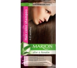 Marion Toning Shampoo 58 Medium brown 40 ml