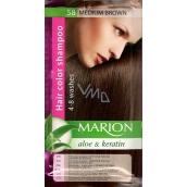 Marion Toning Shampoo 58 Medium brown 40 ml