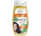 Bione Cosmetics Cannabis Anti-Dandruff Shampoo for Women 250 ml