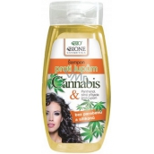 Bione Cosmetics Cannabis Anti-Dandruff Shampoo for Women 250 ml