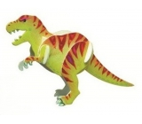 Puzzle wooden dinosaurs 3 Tyrannosaurus 20 x 15 cm