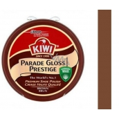 Kiwi Parade Gloss Prestige Shoe Cream Brown 50 ml