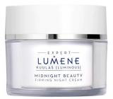 Lumene Midnight Beauty Firming Night Cream Night Firming Cream Midnight Beauty Kuulas 50 nl
