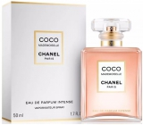Chanel Coco Mademoiselle Intense EdP 50 ml Women's scent water
