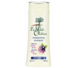 Le Petit Olivier Myrta and pink clay shampoo 250 ml