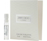 Jimmy Choo L´Eau edt 2ml violet